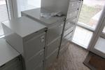 Офис сейфове и метални шкафове за папки по индивидуална поръчка Пловдив