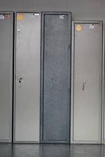 Проектиране и изработка на метален шкаф за документи и за офис Пловдив