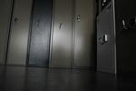 метален шкаф за класьори  и за офис дизайнерски Пловдив