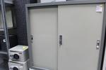 Поръчкова изработка на работен метален шкаф за документи Пловдив