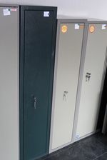 метален шкаф за папки за вграждане Пловдив