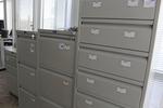 метален шкаф за класьори  за офис поръчков Пловдив
