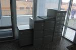 метален шкаф за документи и за офис по индивидуален проект Пловдив