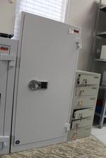 Изработка на метални електронни сейфове  Пловдив