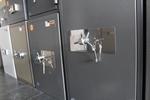 Дизайнерски офис сейфове за офис Пловдив