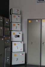 Изработка на скрити сейфове по поръчка Пловдив
