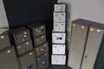 Малък или скрит сейф за вграждане Пловдив