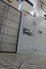 Офис офис сейфове за дискотека по индивидуален проект Пловдив