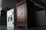 Офис работни сейфове  и за дома дизайнерски Пловдив