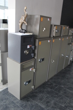 Метални  сейфове със забавено отваряне по каталог Пловдив