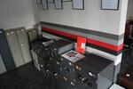 Дизайнерски сейфове за казино Пловдив