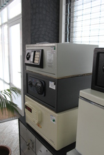 Проектиране и изработка на сейф за малки апартаменти Пловдив