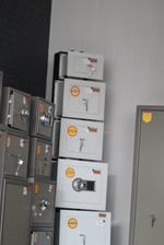 Дизайнерски сейфове за малки апартаменти и за офис Пловдив
