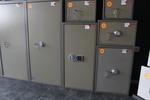 Проектиране и изработка на сейф за ресторанти и за офис Пловдив