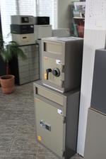 Офис сейф срещу въоражен грабеж по индивидуален проект Пловдив