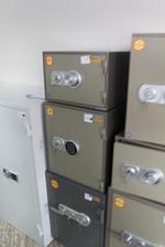 Уникален сейф за офис Пловдив