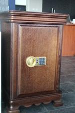Офис сейфове за казино и за офис с уникален дизайн Пловдив