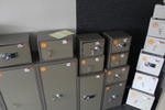 Офис сейф за заложна къща по индивидуална заявка Пловдив