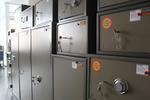 Сейф за малки апартаменти  по индивидуална поръчка Пловдив