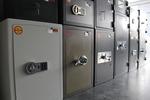 Предлагане на сейфове с дигитален код Пловдив