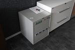 Депозитен сейф за офис с брава със забавено отваряне Пловдив