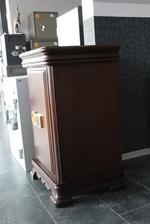 Проектиране и изработка на сейф за магазин за злато Пловдив