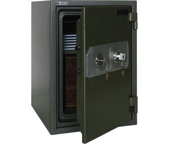 Сейф Topaz BSK-510