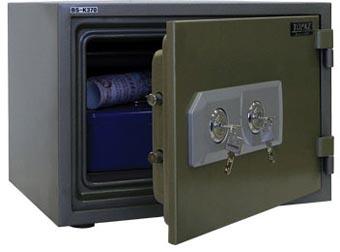 Сейф Topaz BSK-370