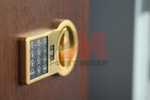 Проектиране и изработка на работни сейфове и за магазин за злато Пловдив