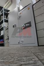Проектиране и изработка на  железни сейфове Пловдив