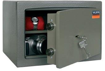 Поръчкова изработка на сейфове I клас по EN 1143-1
