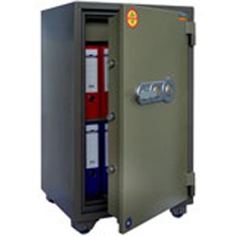 Изработка на огнеупорни метални сейфове