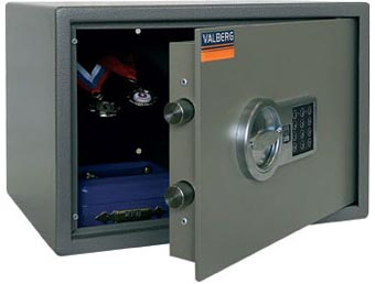 Метални сейфове за вграждане по поръчка