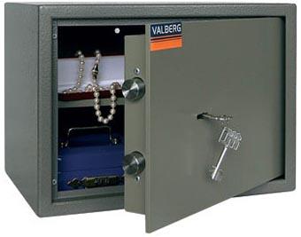 Поръчкови метални сейфове за вграждане