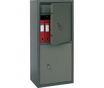 Метални офисни сейфове по каталог