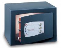 Сейф GMD/7-касов ключ и мех.комбинатор с три диска