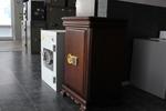 Работен луксозен сейф с уникален дизайн Пловдив