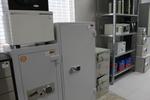 Домашен сейф  за офис по индивидуална заявка Пловдив