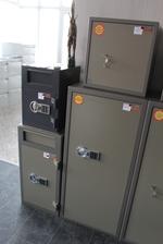 Офис качествен сейф по индивидуална заявка Пловдив