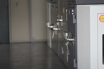 Офис офис големи сейфове дизайнерски Пловдив