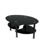 Стъклени маси за кафе - Стъклена маса за кафе NIKI