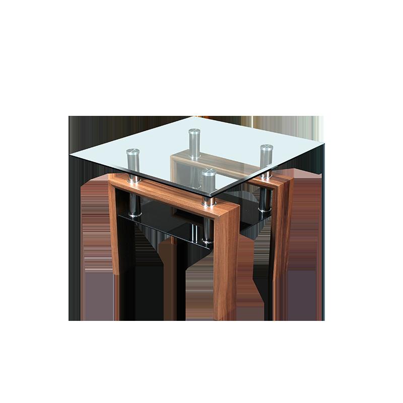 Стъклени маси за кафе - Стъклена маса за кафе DANI