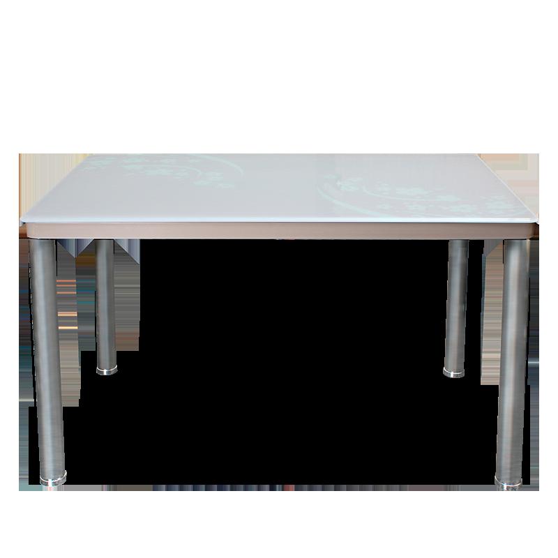 Трапезни маси - Стъклена трапезна маса 1509