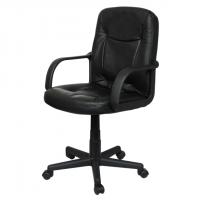 Офис стол Carmen 8011 - черен