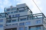 производство на парапети за балкони от стъкло и неръждаема стомана