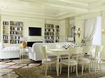 внос на луксозна италиански маса от масив