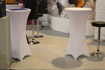 Столове и маси за кетъринг с различна функционалност