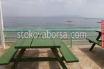 производство на дървени пейки с маса по поръчка