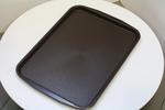 табли за сервиране  с покритие  против хлъзгане за посуда за ол инклузив сервиране на едро доставка