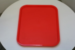 табли за сервиране  с покритие  против хлъзгане за посуда за самообслужване доставка